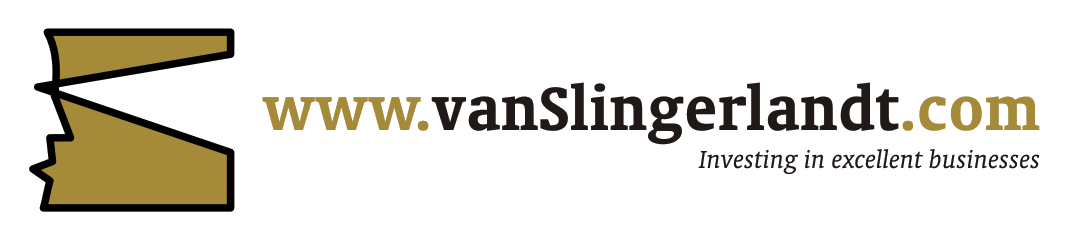 Van Slingerlandt.com